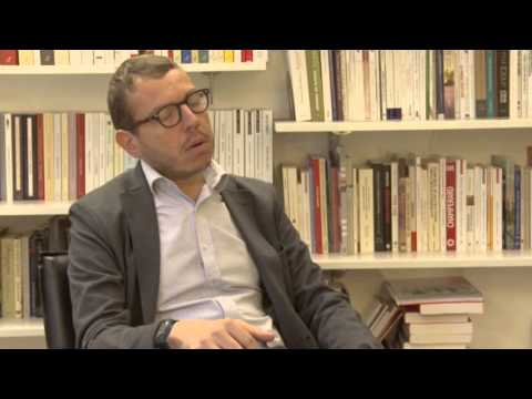 Vidéo de Gaël Brustier