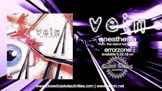 Vein - Anesthesia