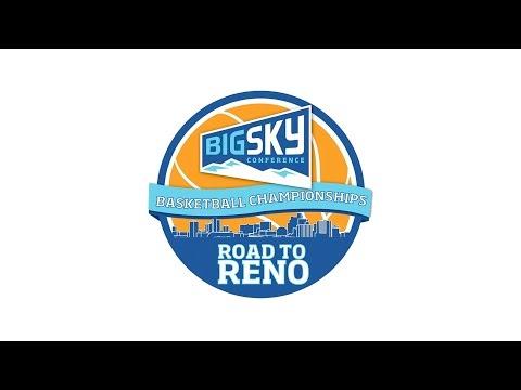 Big Sky Women's Basketball Championship Game #9