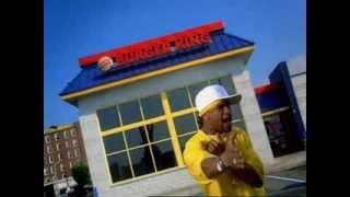 Burger King Commercial - BK Chicken Fries (2005)
