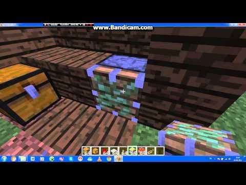 Minecraft tuzakları 1 | burak'la minecraft keyfi