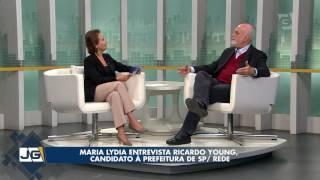 Entrevista Ricardo Young