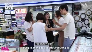 SNL KOREA (Vietsub) - Hồng nhan bạc mệnh