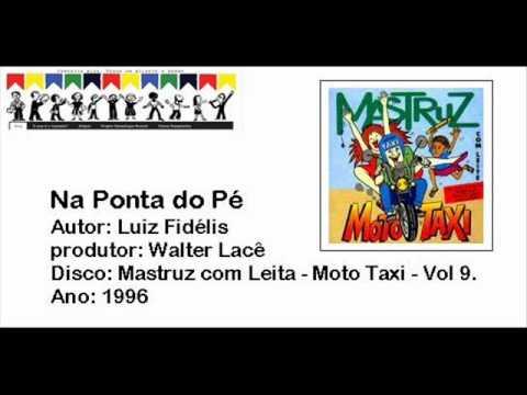 Baixar Mastruz Com Leite - Na Ponta do Pé (1996) - CarpatiaBlog
