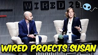 Wired protects YouTube CEO Susan Wojcicki from criticsm