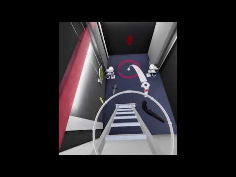 Bygginnovationen: Utbildning av hissmontörer med hjälp av virtual reality (VR)