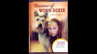 Grade 4   Because of Winn Dixie