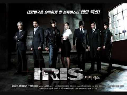 02-Love of Iris (IRIS OST)