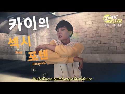 [EXOTICSUBS] 140305 Sunny10 CF - EXO's Kai {ENG SUB}