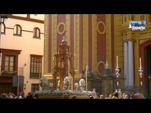 Corpus Christi de San Idelfonso