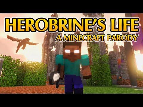 Minecraft Song Videos
