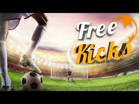 Free Kicks Soccer