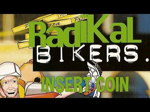 Radikal Bikers (1999) - Game Boy Color - Prototipo