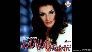 Sanja Maletic - Ruzmarin - (Audio 2002)