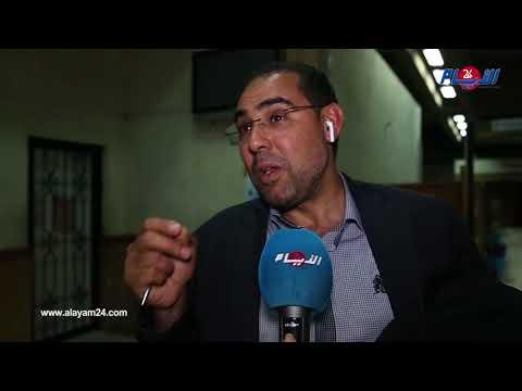المروري: النيابة العامة ارتكبت خطأ جسيما ولايمكن أن يؤدي بوعشرين ثمنه