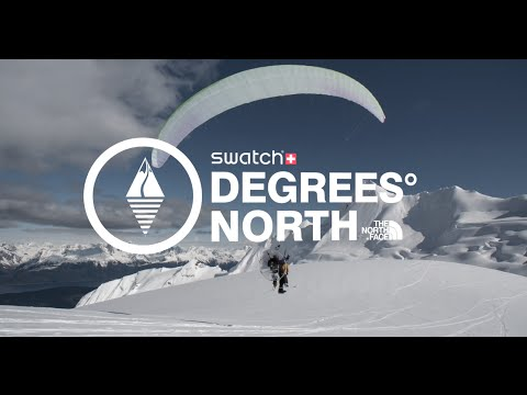 Degrees North #2