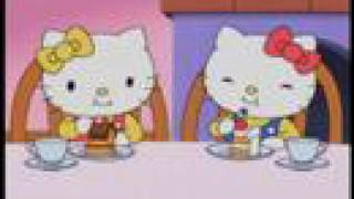 Hello Kitty - Saber Calcular Las Medidas