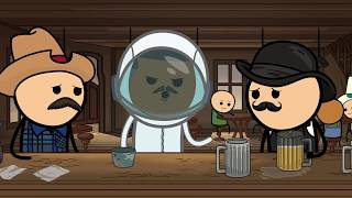 Cyanide & Happiness Compilations - Cowboys