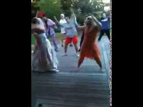 Thriller Dance