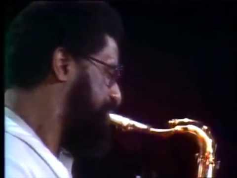 Solo Saxophone Flight - Sonny Rollins