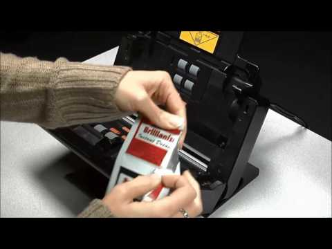 Cleaning your Kodak Picture Saver Scanning System PS50/PS80 Preview