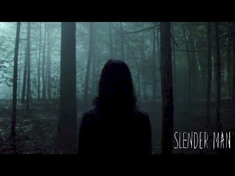 """SLENDER MAN. ¿Puedes verlo"""" En cines 19 de octubre."""