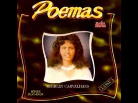 Baixar Play Back - Shirley Carvalhaes - Estou Contigo