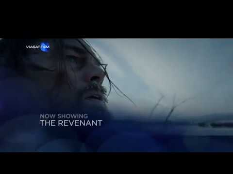 Viasat Film Premiere - The Revenant 9.12.2017