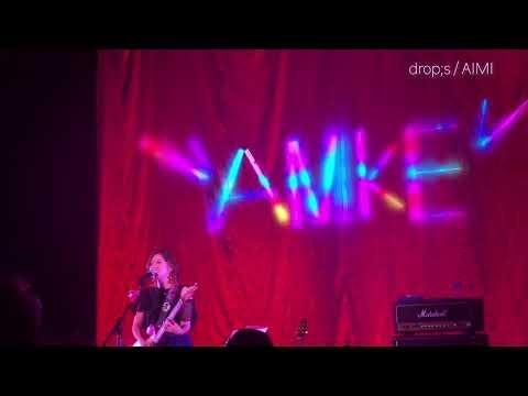 drop;s / AIMI - AMKE 2020: Feb.14