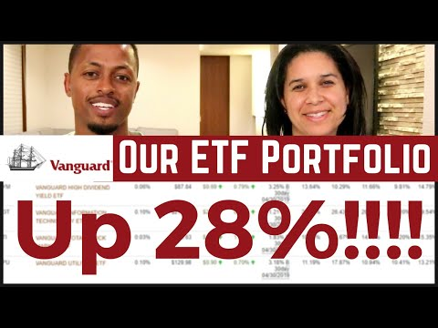 Best Vanguard ETFs (Exchange Traded Funds) for Financial Independence