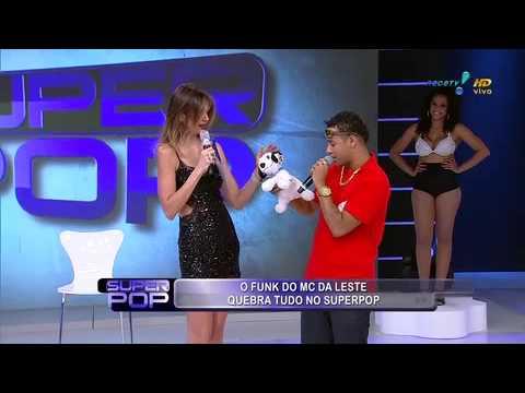 Baixar MC DALESTE MC GUIME MC DANADO MC POCAHONTAS MC DUDUZINHO NO SUPER POP 12\12\12