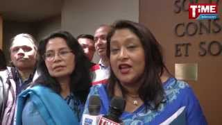 Time Television News About Autism Day 2015 UN