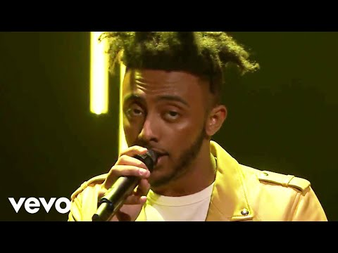 Aminé - Caroline (Live On The Tonight Show Starring Jimmy Fallon)