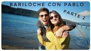 BARILOCHE con PABLO AGUSTÍN: Bariloche nos odia - Fish & Cheap Vlogs