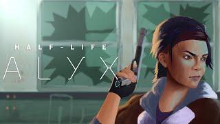 Half-Life: Alyx Retrospective