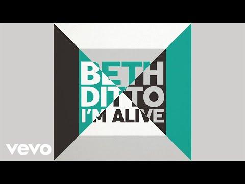 Beth Ditto - I'm Alive (Audio)