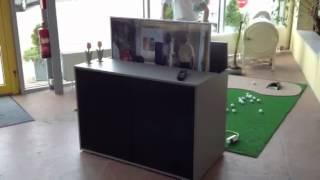 fernseher schrank versenken wohn design. Black Bedroom Furniture Sets. Home Design Ideas
