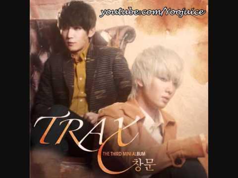 TRAX - 02 Like A Dream