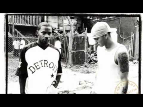 Eminem - Emulate (Instrumental) (Feat. Obie Trice)