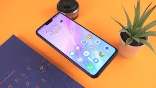Huawei Honor 8X Unboxing and Review | Mid-range Power!