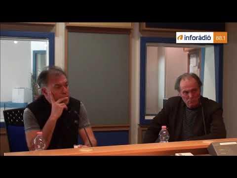 InfoRádió - Aréna - Gáspár Sándor és Gáspár Tibor - 1. rész