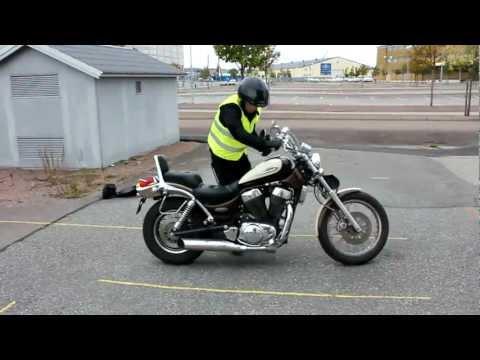 Baixar Motorcykelkörkort: Leda Motorcykeln - Din Guide till MC körkort - Mc-Jakten.se