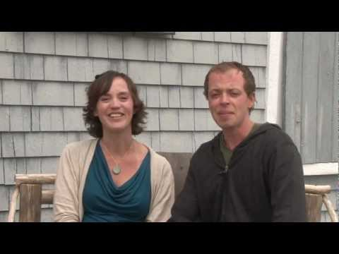Jenn & Aidan - School Gluten-Free Gourmet