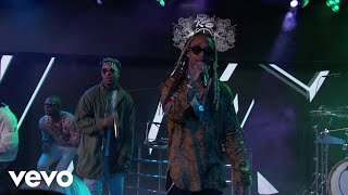 MihTy, Jeremih, Ty Dolla $ign - The Light (Live From Jimmy Kimmel Live!)