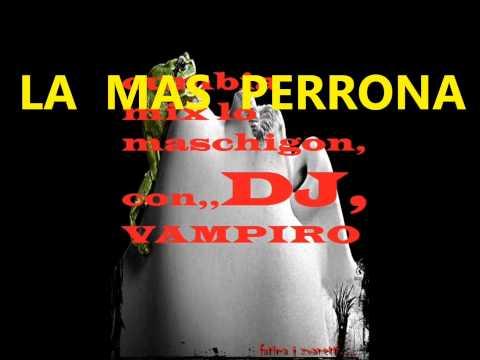 CUMBIAS  MIX  LOMAS    PERRONA.PARA BAILAR COM DJ VAMPIRO2012