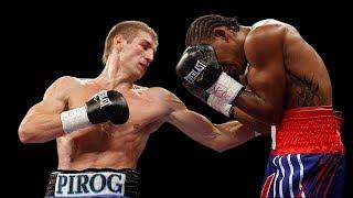 Dmitry Pirog vs Daniel Jacobs - Highlights (Pirog KNOCKS OUT Jacobs)