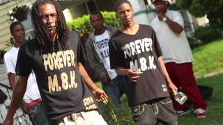 Supa Dope ***OFFICIAL MUSIC VIDEO*** Ghetto Angels