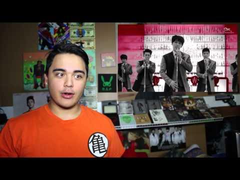 Super Junior - This Is Love MV Reaction