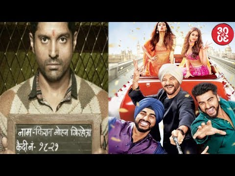 Farhan Introduces His Character From 'Lucknow Central' |' Mubarakan' Passes With Zero Cuts