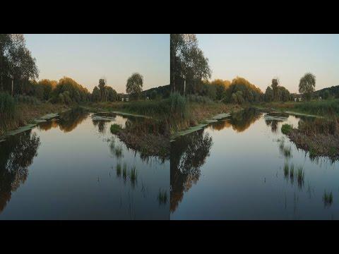 Life Near the River 3D ! Stop Civilization